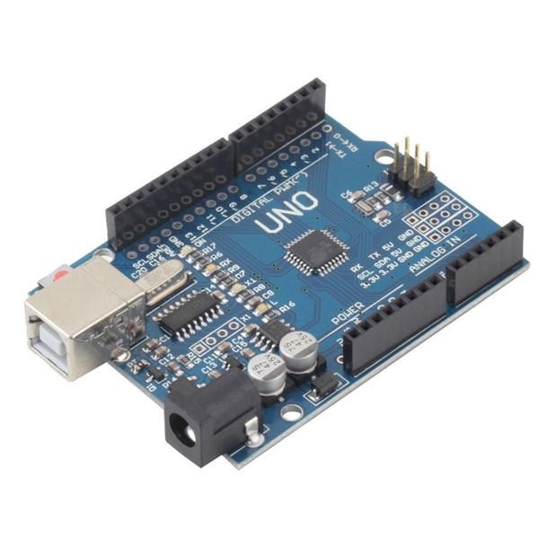 Arduino genuino compatible uno r board meccontrol
